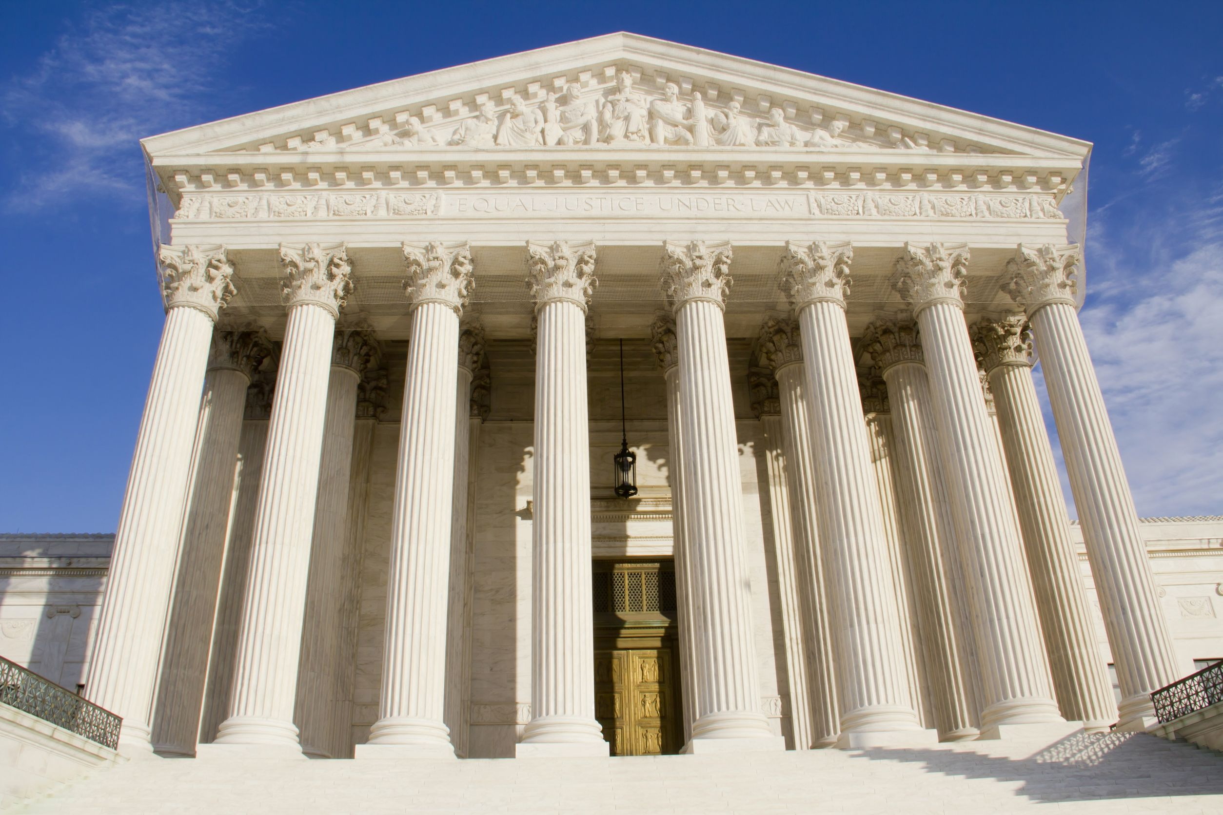 EEOC, Mach Mining Battle it Out in Supreme Court