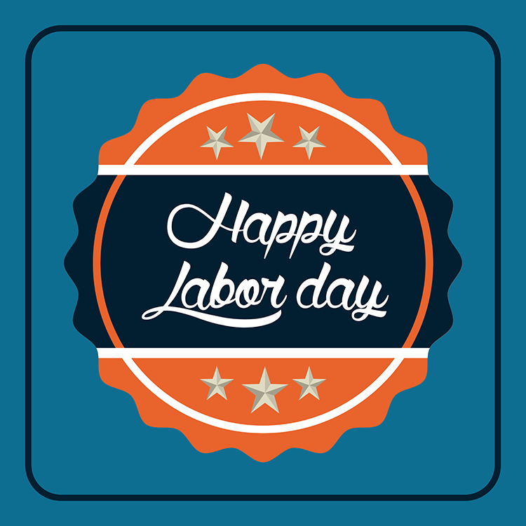 Happy Labor Day from OPENonline