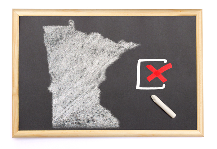 Minnesota Companies Fail to Comply with Statewide Ban the Box Law