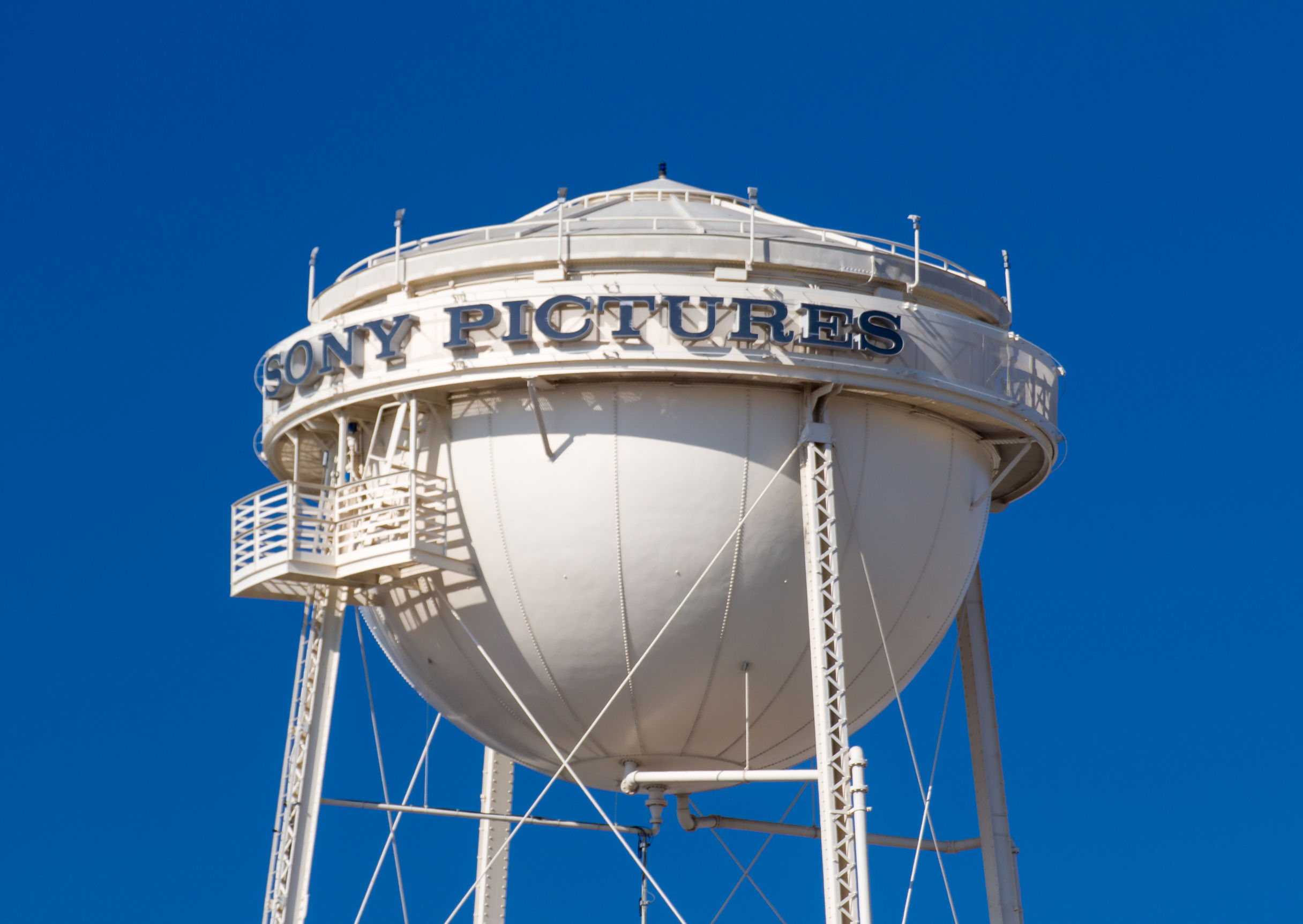 Sony Pictures Leak Includes Employee Background Checks