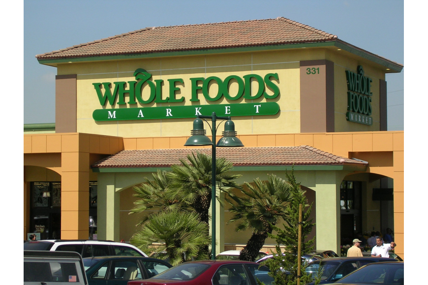 Whole Foods San Diego North County Locations