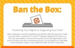 New Infographic - Ban the Box: Protecting Your Rights or Disguising Your Past?