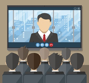 Video interviewing a beneficial means of screening candidates