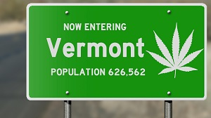 What Vermont's new marijuana law means for employers