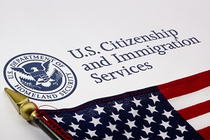 Beware - U.S. Citizenship and Immigration Services Advises of an Email Scam!