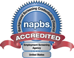 OPENonline Achieves Continued NAPBS Accreditation for Employment Background Screening Services and Compliant Business Practices
