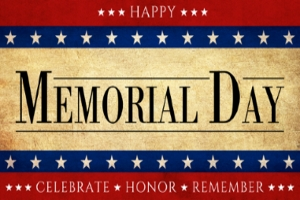 OPENonline Will Be Closed in Observance of Memorial Day