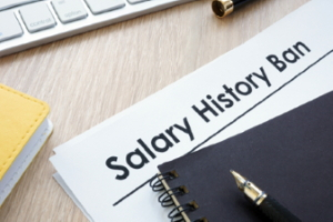 Illinois Joins in on the Salary History Ban Movement!