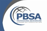 The National Association of Professional Background Screeners (NAPBS) is now Professional Background Screening Association (PBSA)!