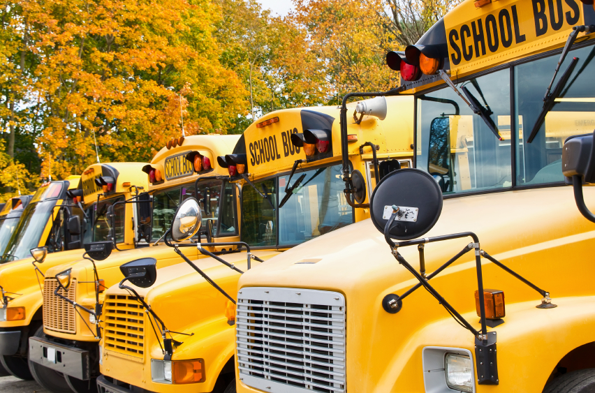 All Montana School Bus Drivers Required to Pass Background Check